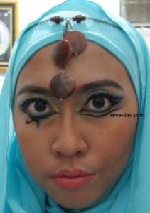 Egyptian's Style