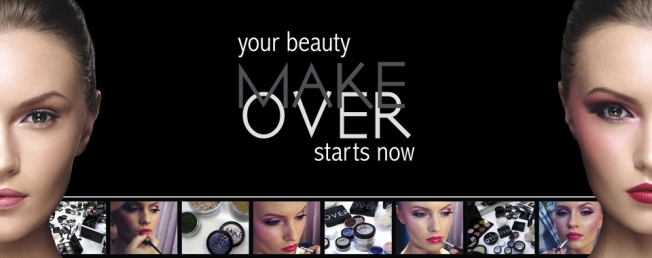 Make Over Beauty Beyond Rules
