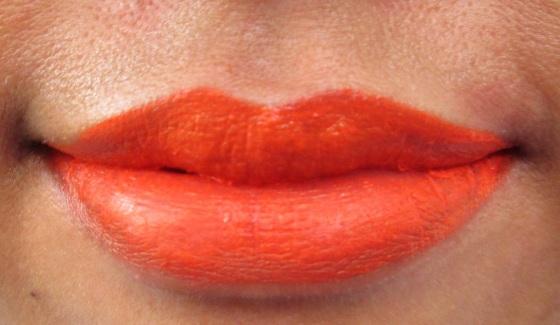 Skin Food Vita Color Lip Lacquer Bold Result 1