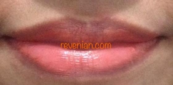 Skin Food Vita Color Lip Lacquer Sheer Result