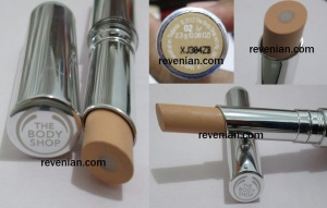 TBS All-In-One Concealer 02 Collaged