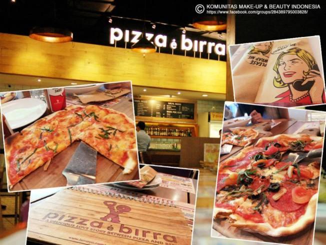 The Venue - Pizza e Birra Central Park, Jakarta