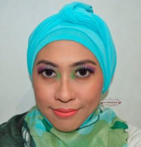 Make Up Summer 2