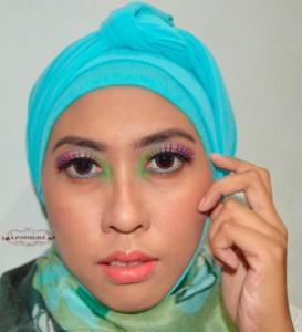 Make Up Summer 3