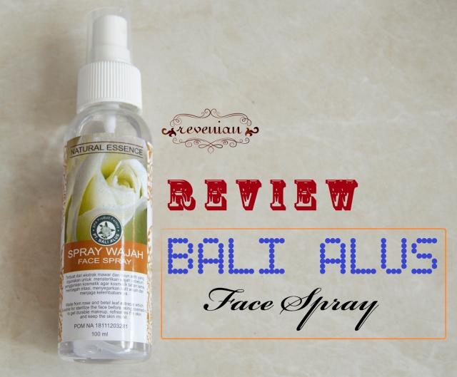 Bali Alus Banner