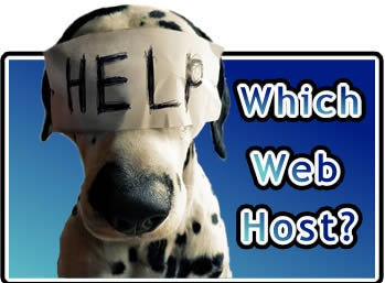 Which Web Host?